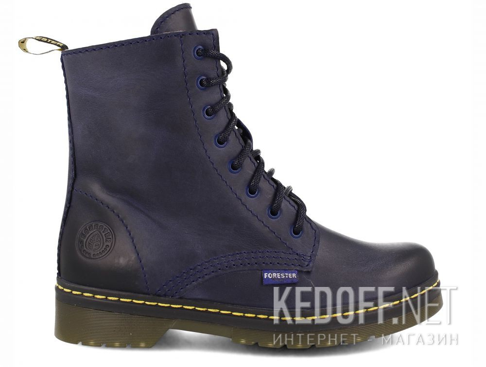 Women's shoes Forester Serena 1919-89 купить Киев