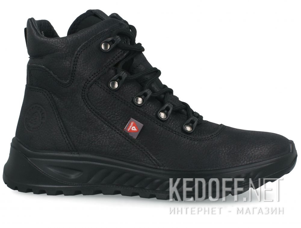 Damskie buty Forester Ergostrike Mid 14500-15 купить Украина