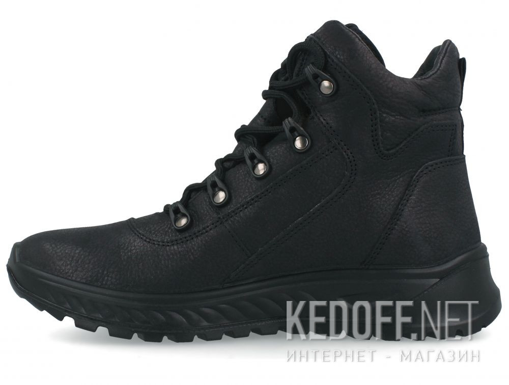 Damskie buty Forester Ergostrike Mid 14500-15 купить Киев