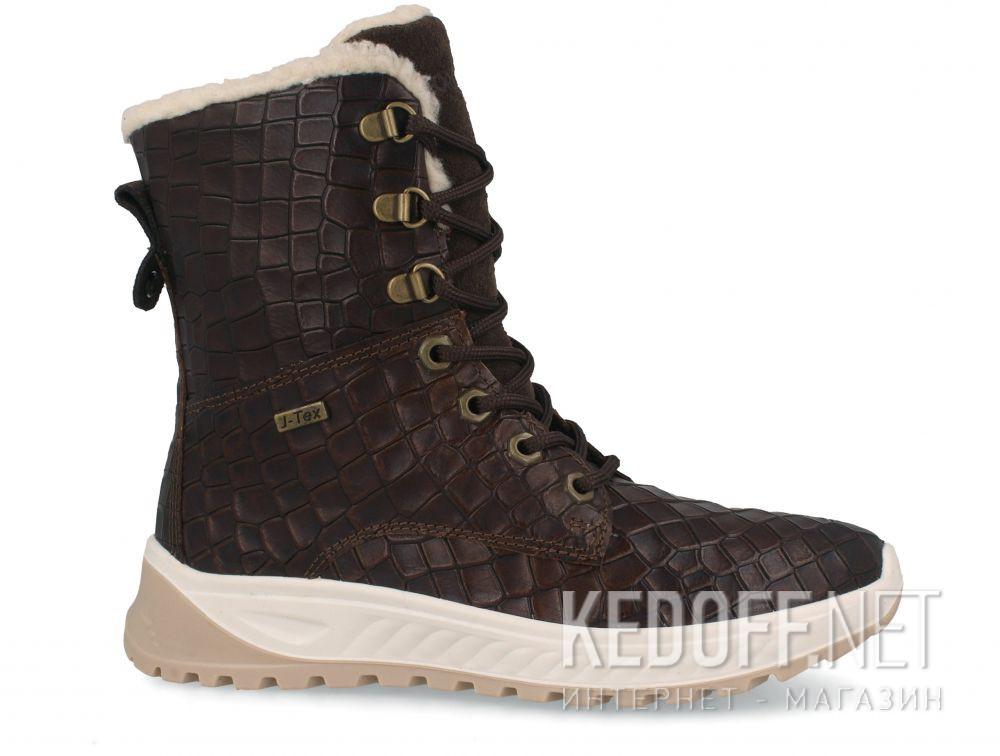 Женские ботинки Forester Ergostrike 14504-12 купить Украина