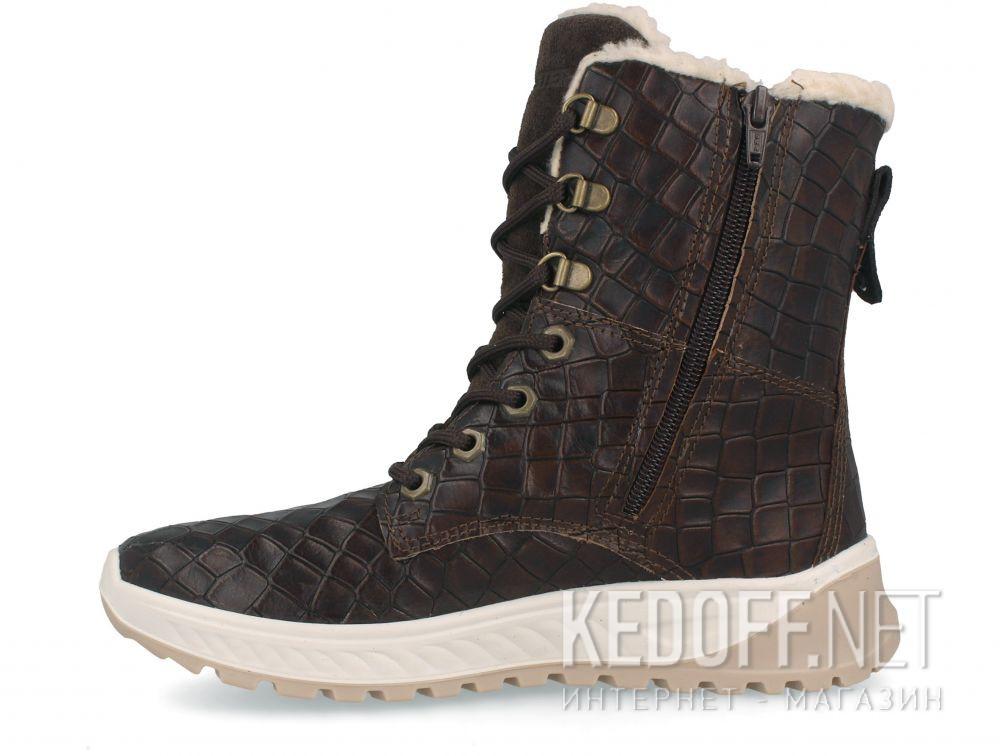 Оригинальные Женские ботинки Forester Ergostrike 14504-12
