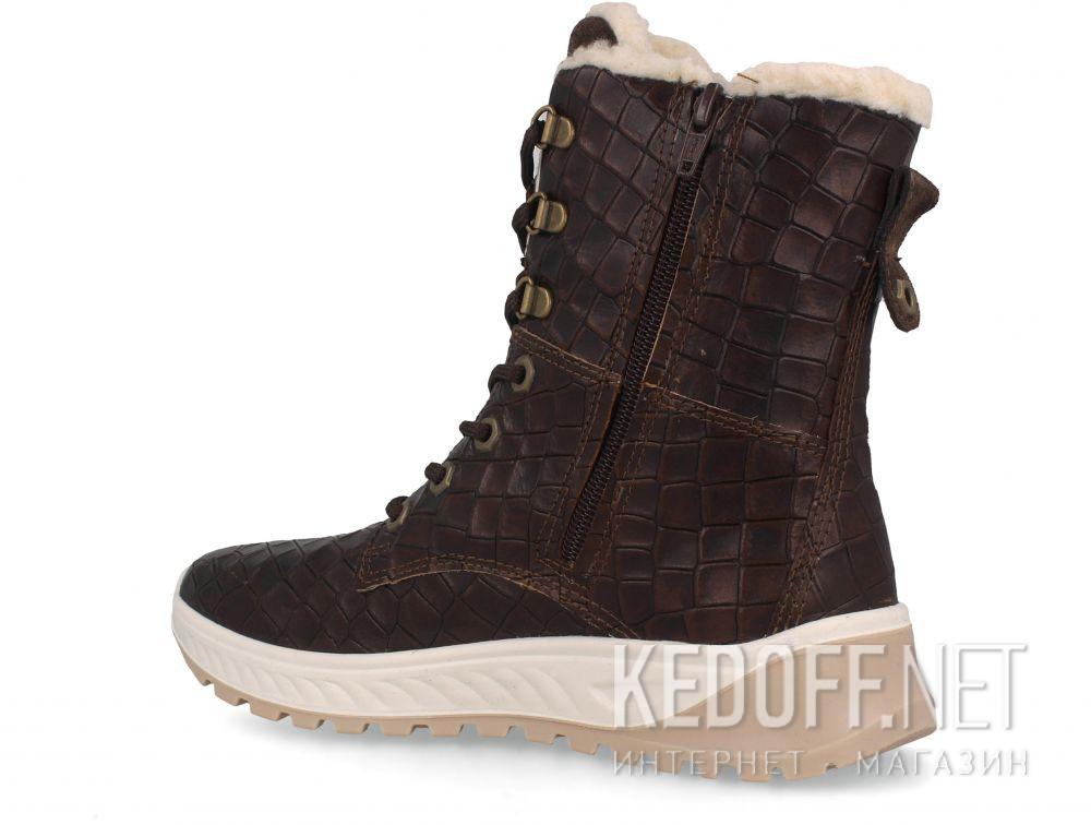 Женские ботинки Forester Ergostrike 14504-12 описание