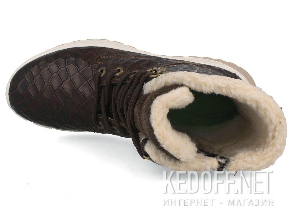 Женские ботинки Forester Ergostrike 14504-12 все размеры