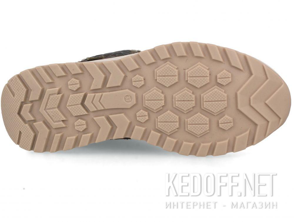 Доставка Женские ботинки Forester Ergostrike 14504-12