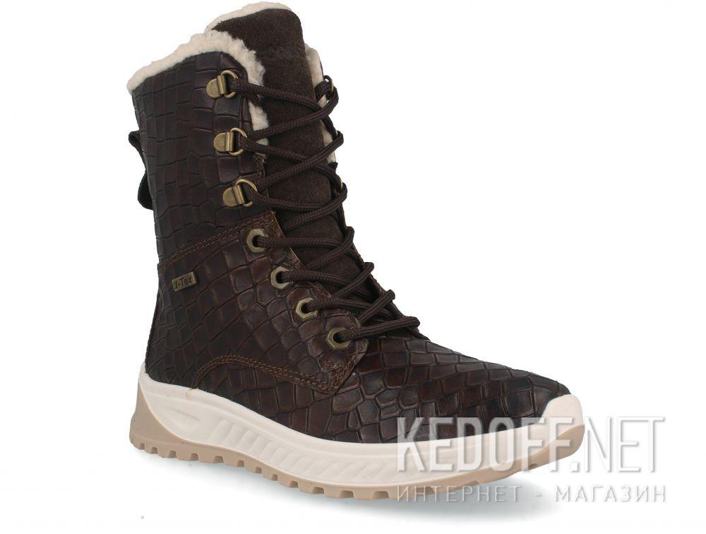 Купить Женские ботинки Forester Ergostrike 14504-12