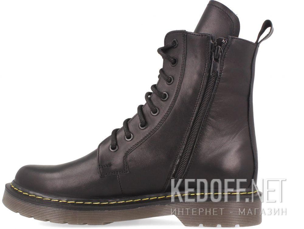 Оригинальные Женские ботинки Forester Alphabet 1460-2077