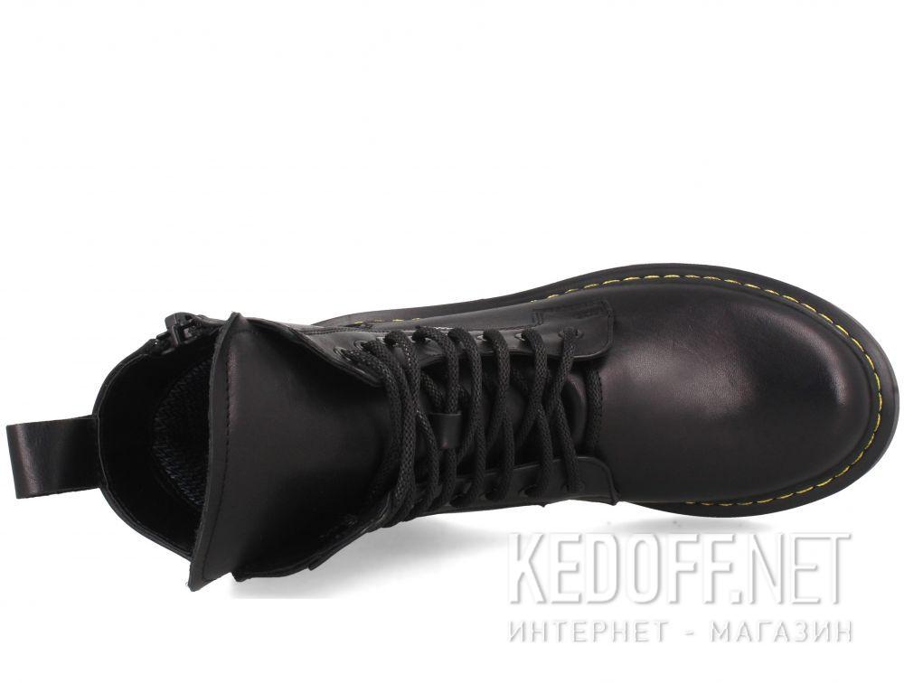 Женские ботинки Forester Alphabet 1460-2077 описание