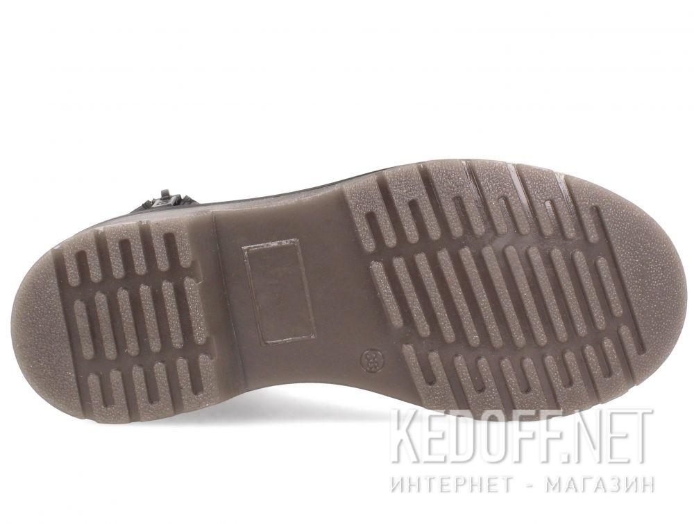 Цены на Женские ботинки Forester Alphabet 1460-2077