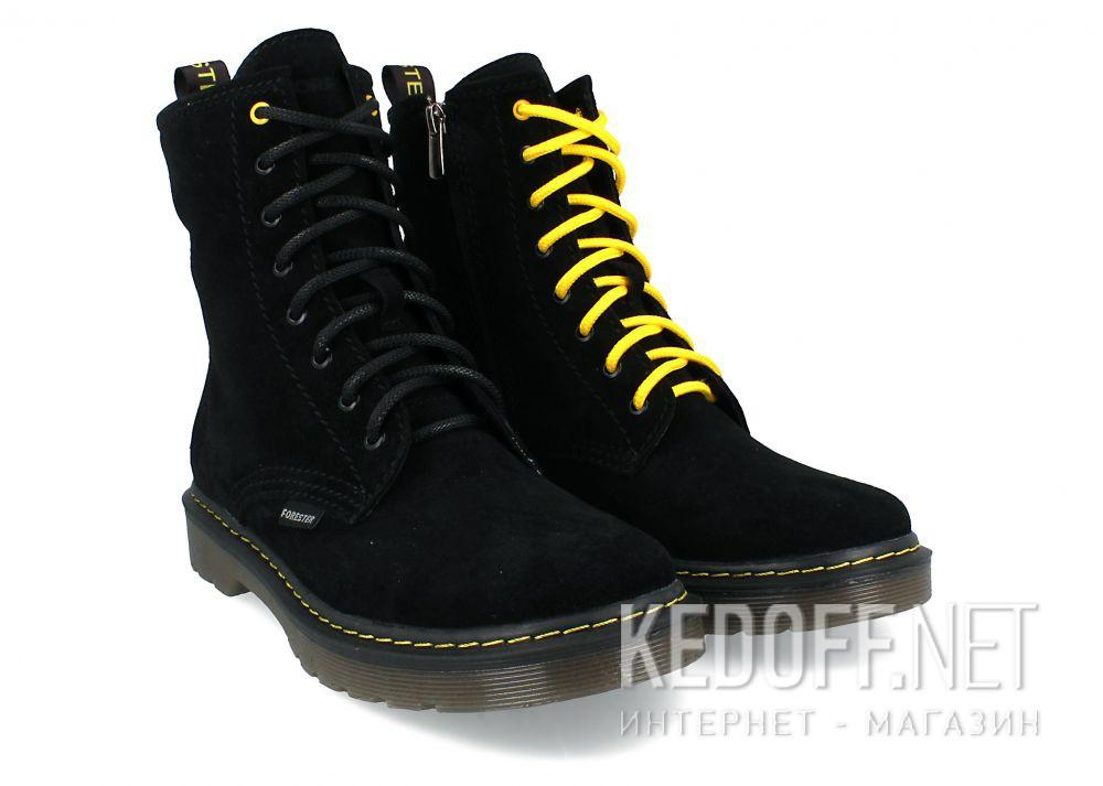 Женские ботинки Forester Urbanity 1460-270 купить Украина