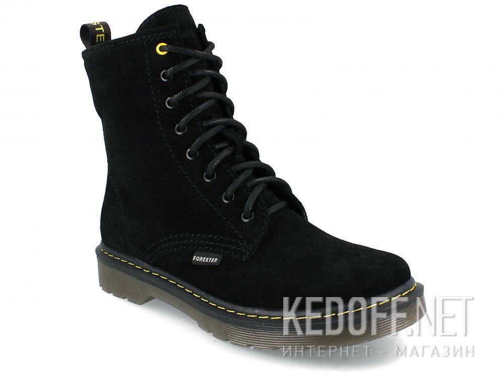 Купить Женские ботинки Forester Urbanity 1460-270