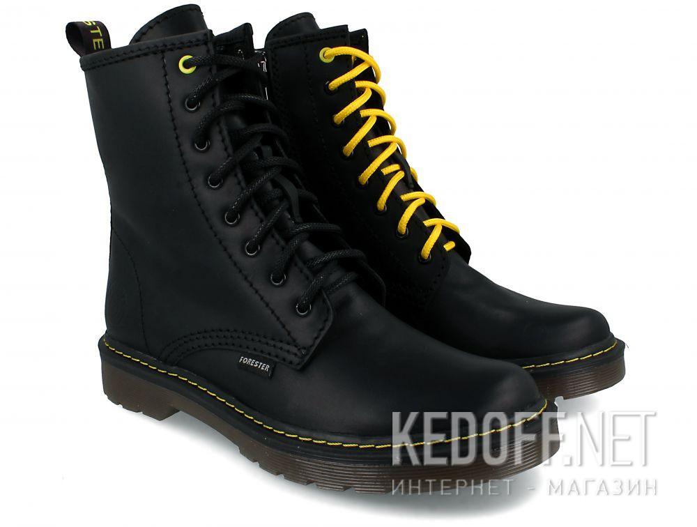 Жіночі черевики Forester Urbanitas 1460-277MB Yellow Phool купити Україна