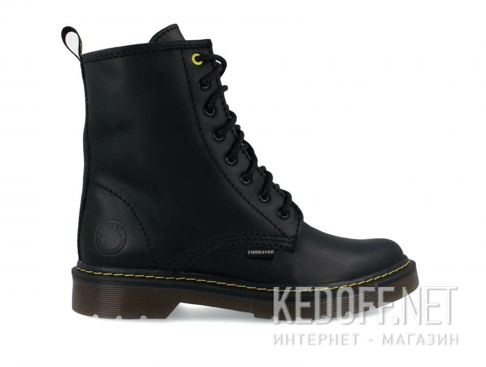 Жіночі черевики Forester Urbanitas 1460-277MB Yellow Phool купить Киев