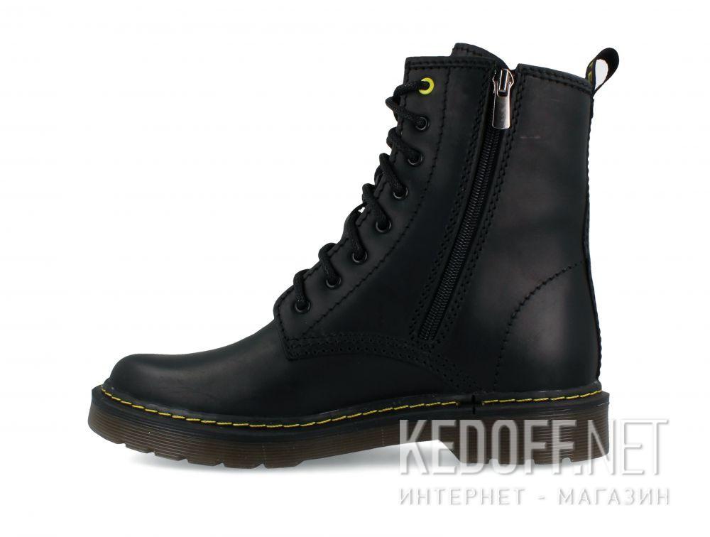 Оригинальные Жіночі черевики Forester Urbanitas 1460-277MB Yellow Phool
