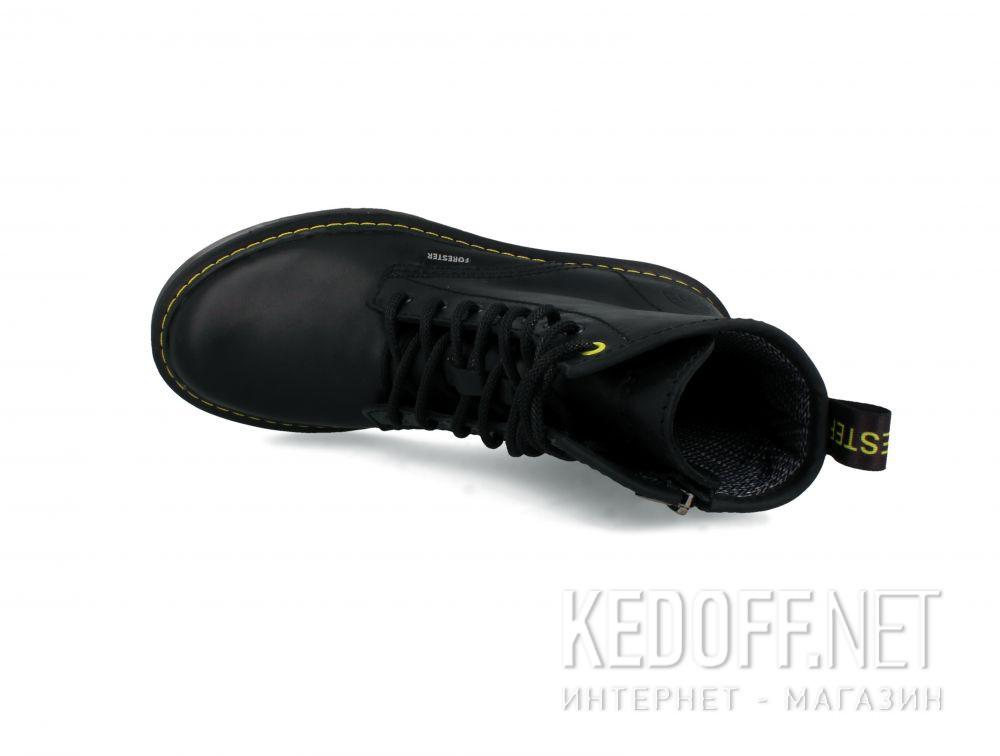 Жіночі черевики Forester Urbanitas 1460-277MB Yellow Phool описание