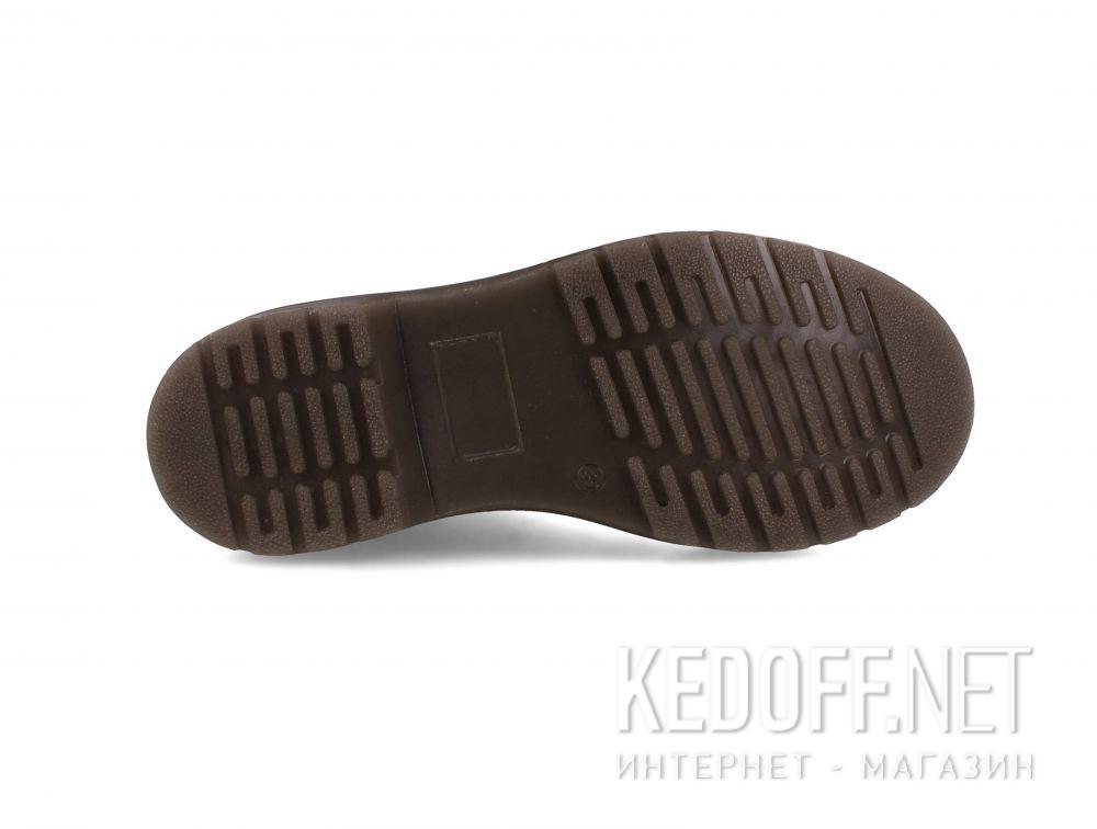 Цены на Жіночі черевики Forester Urbanitas 1460-277MB Yellow Phool