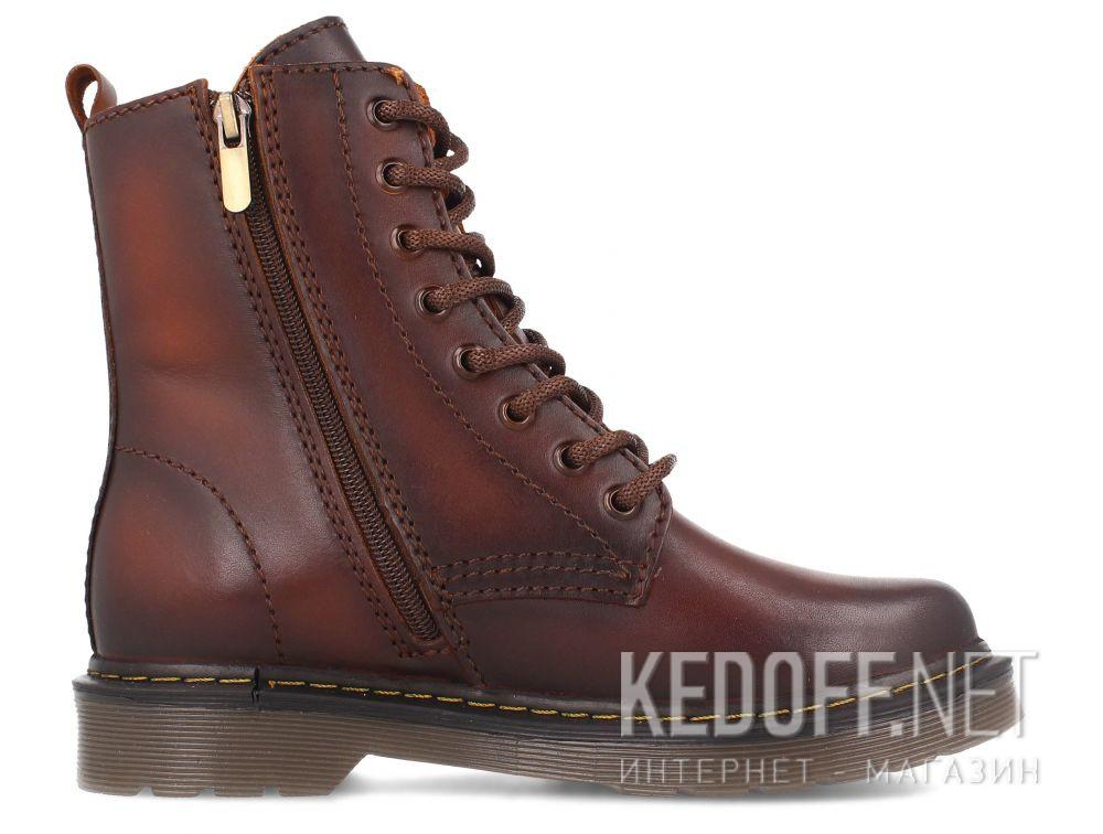 Женские ботинки Forester 1460-45 купить Киев