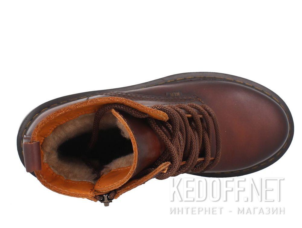 Оригинальные Женские ботинки Forester 1460-45