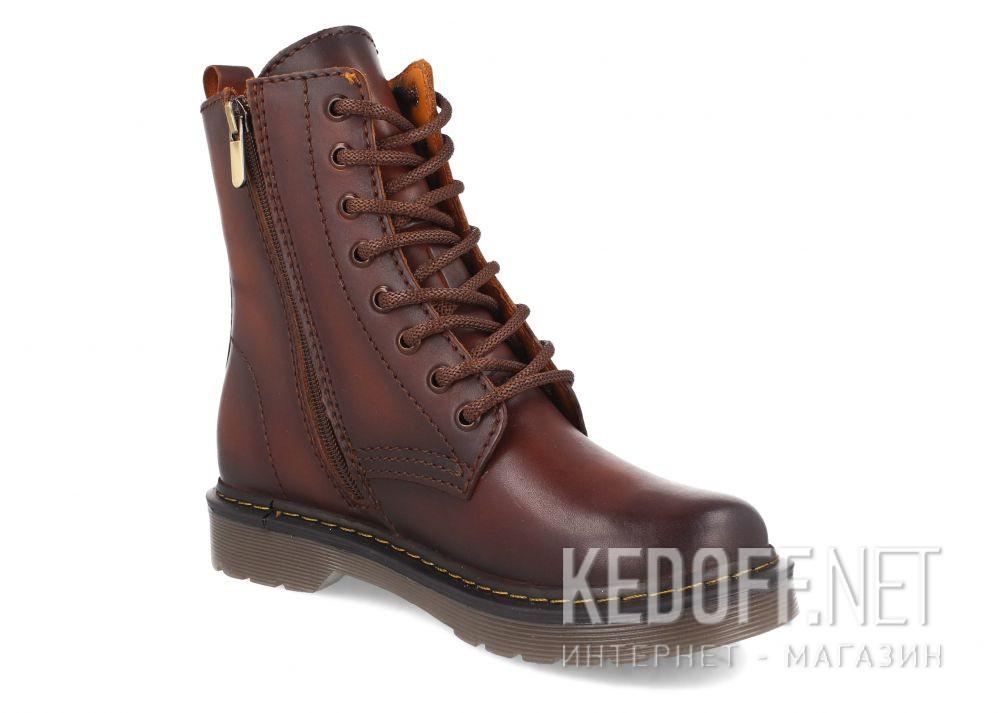 Купить Женские ботинки Forester 1460-45