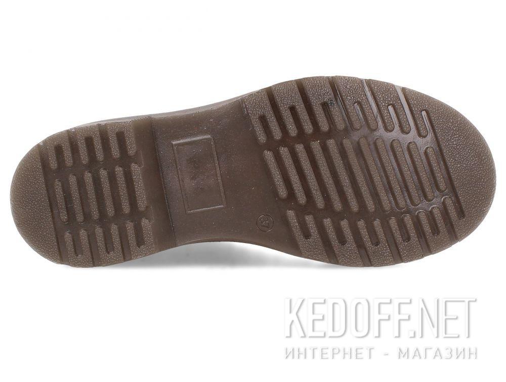 Женские ботинки Forester Red Martinez 1460-472MB описание