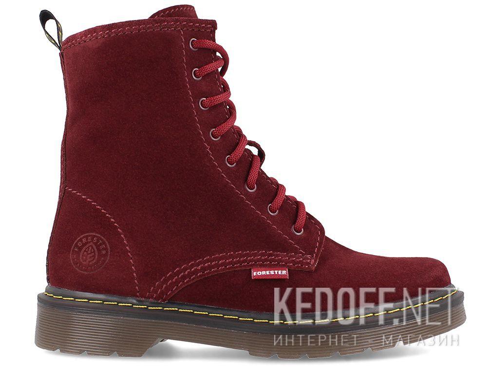 Женские ботинки Forester Urbanitas 1460-481MB купить Украина