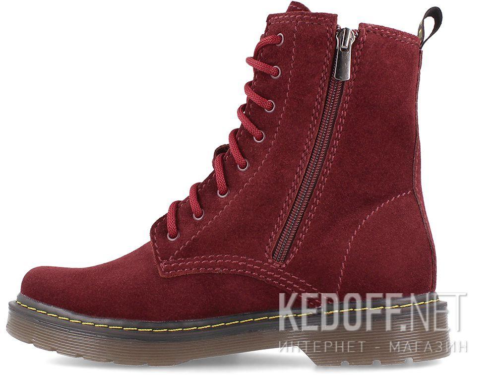 Оригинальные Женские ботинки Forester Urbanitas 1460-481MB
