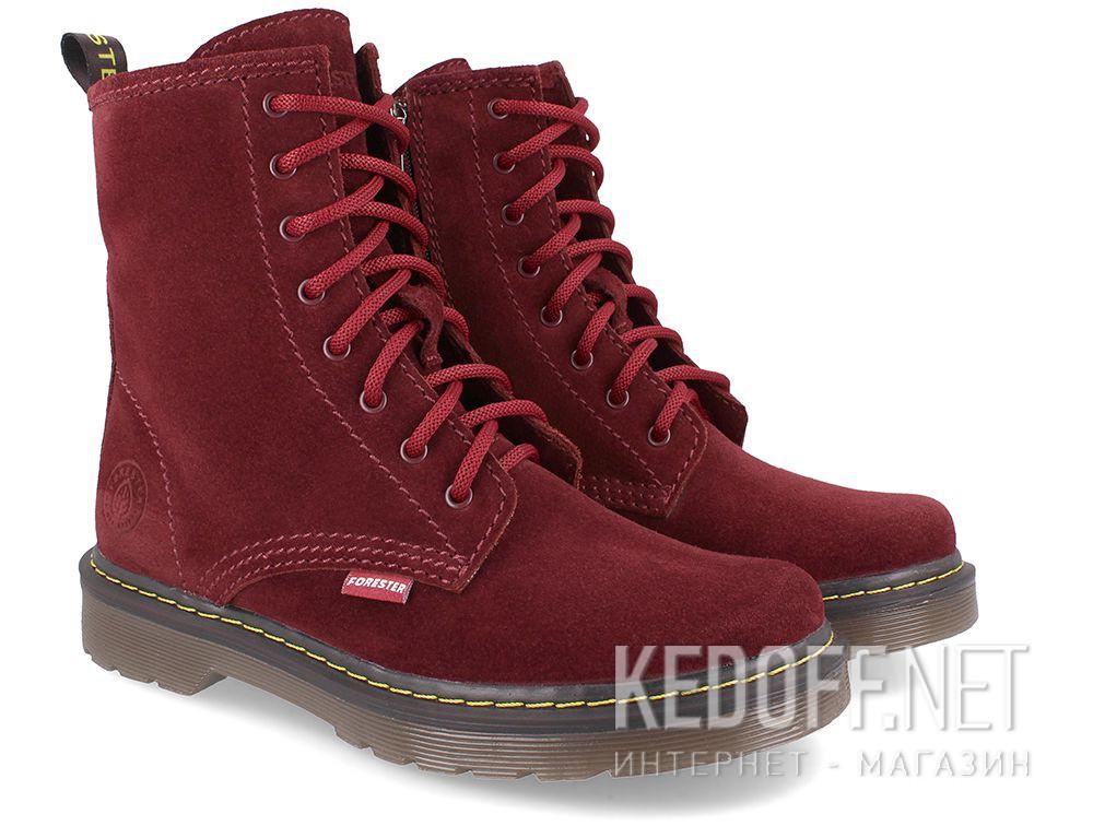 Женские ботинки Forester Urbanitas 1460-481MB все размеры