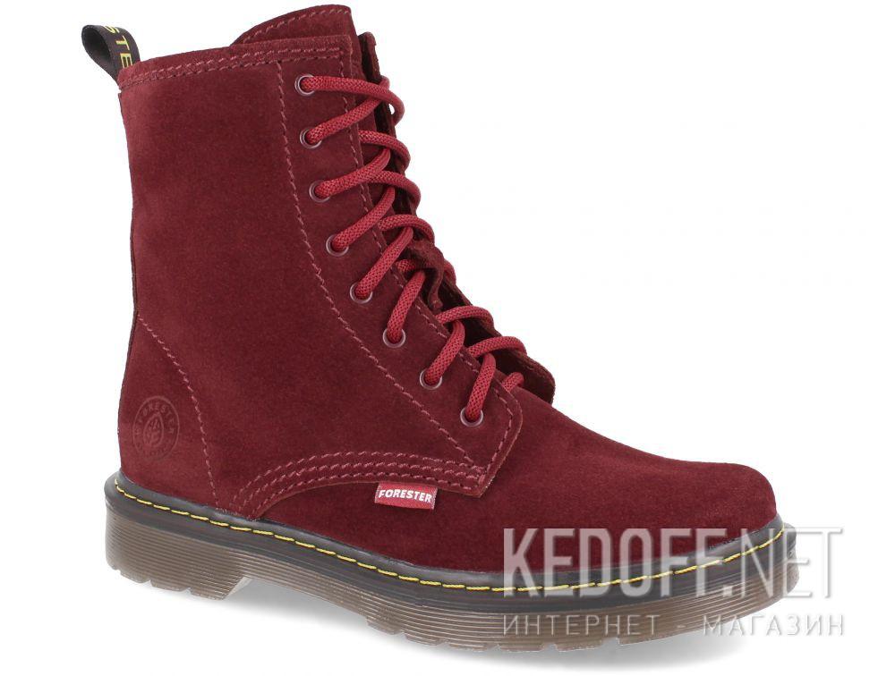 Купить Женские ботинки Forester Urbanitas 1460-481MB