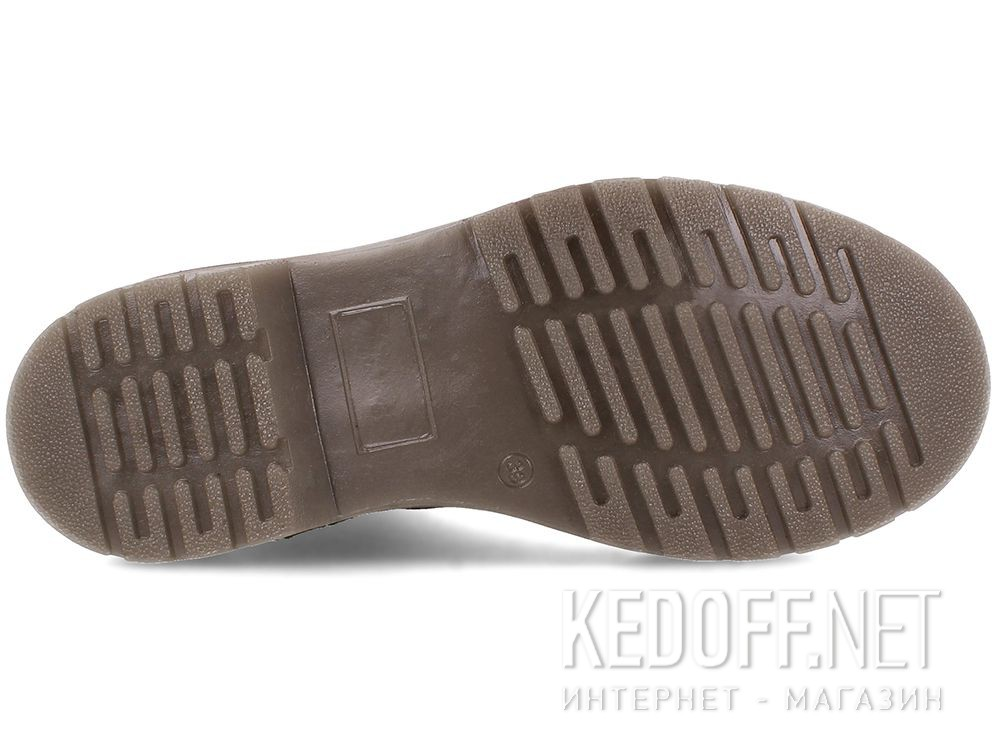 Dostawa Damskie buty Forester Urbanitas 1460-484MB Double laces