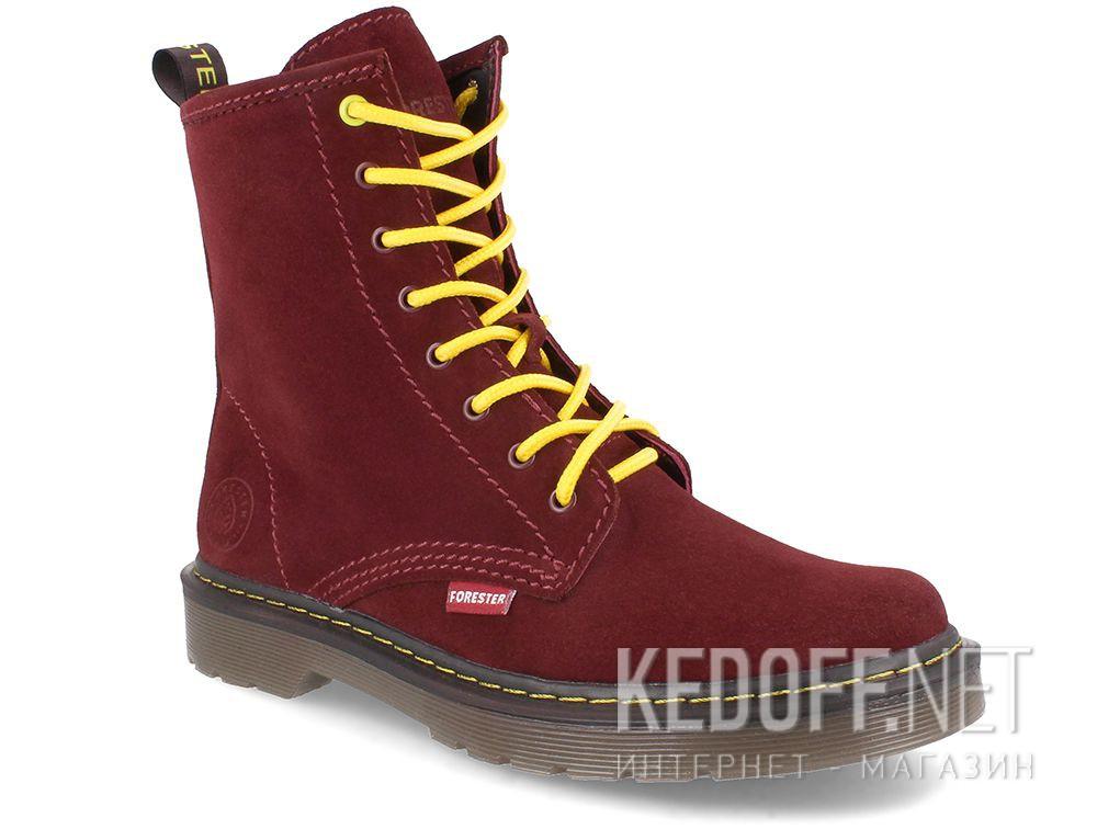 Damskie buty Forester Urbanitas 1460-484MB Double laces купить Украина