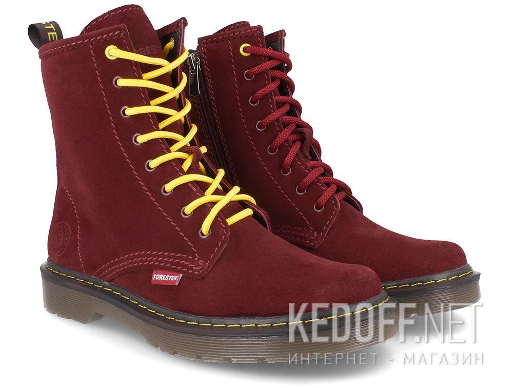 Damskie buty Forester Urbanitas 1460-484MB Double laces купить Киев