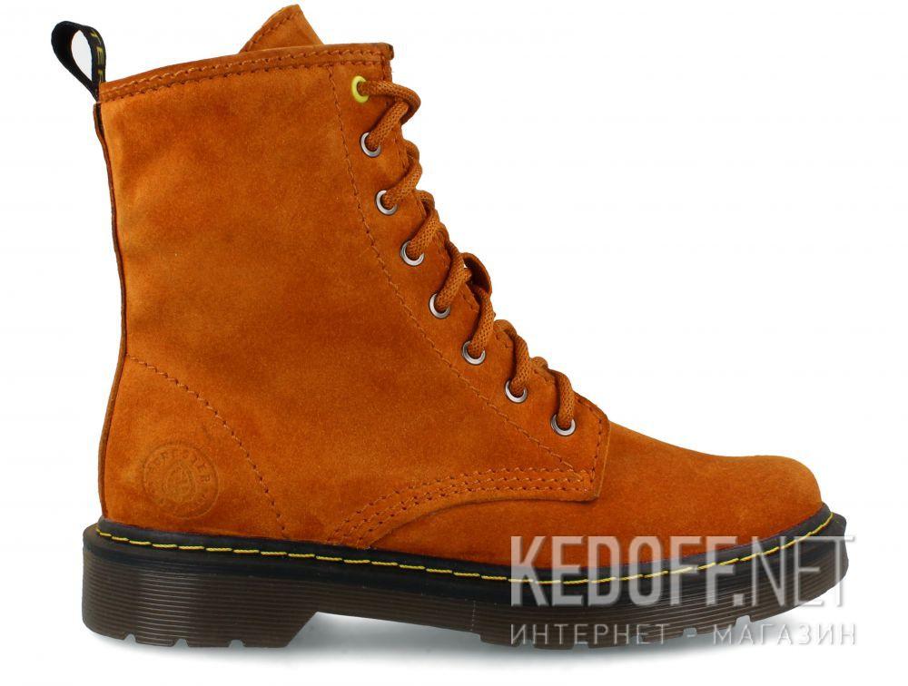 Женские ботинки Forester Urbanitas 1460-741MB Whisky купить Украина