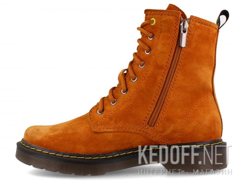 Женские ботинки Forester Urbanitas 1460-741MB Whisky купить Киев