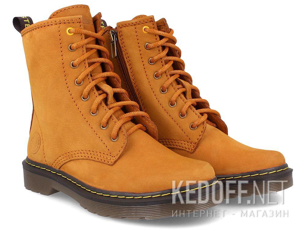 Жіночі черевики Forester Urbanitas 1460-74MB описание