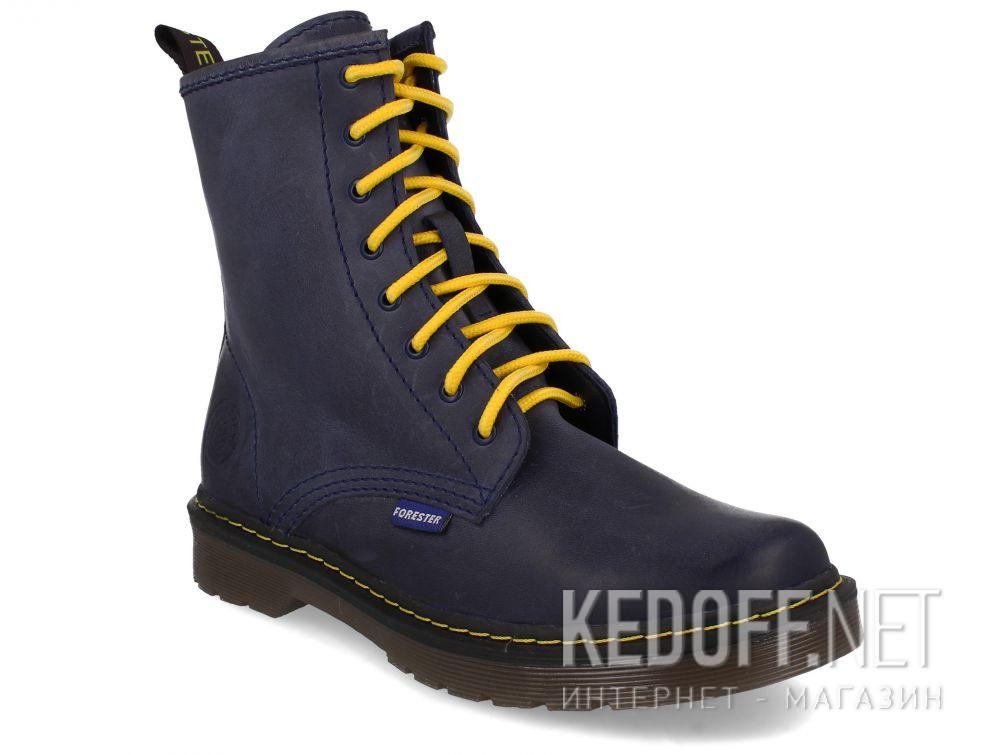Оригинальные Женские ботинки Forester Urbanitas 1460-893MB