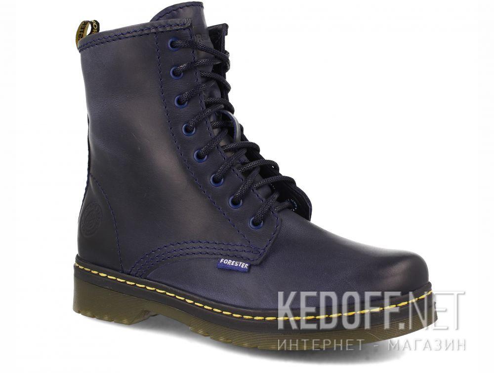Купить Женские ботинки Forester Urbanitas 1460-893MB