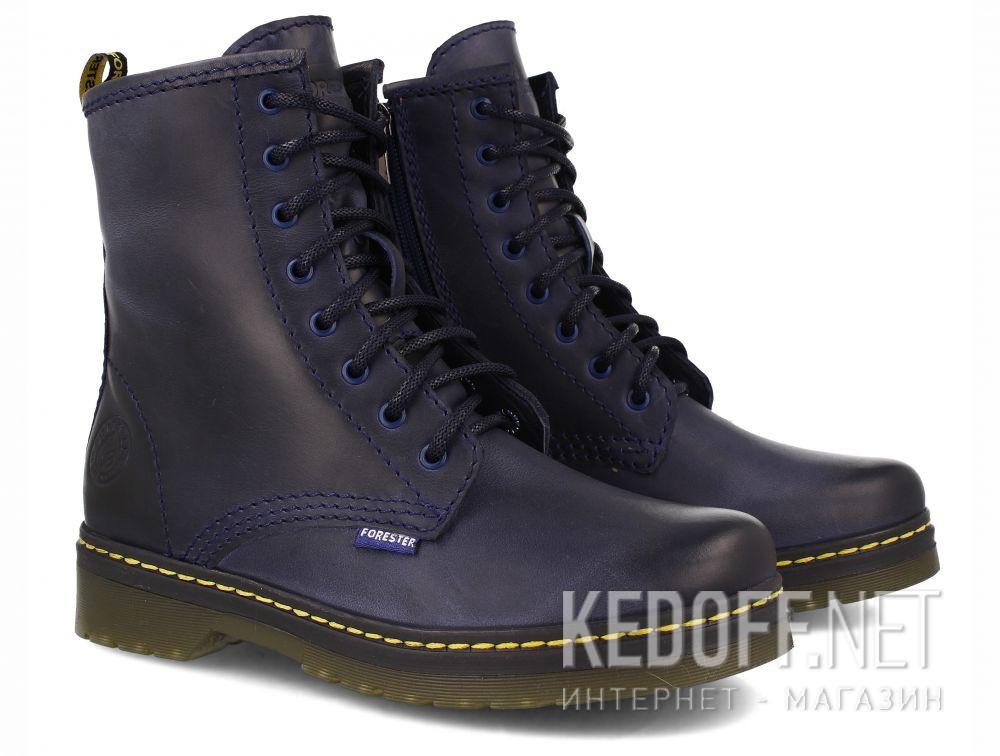Женские ботинки Forester Urbanitas 1460-893MB купить Украина