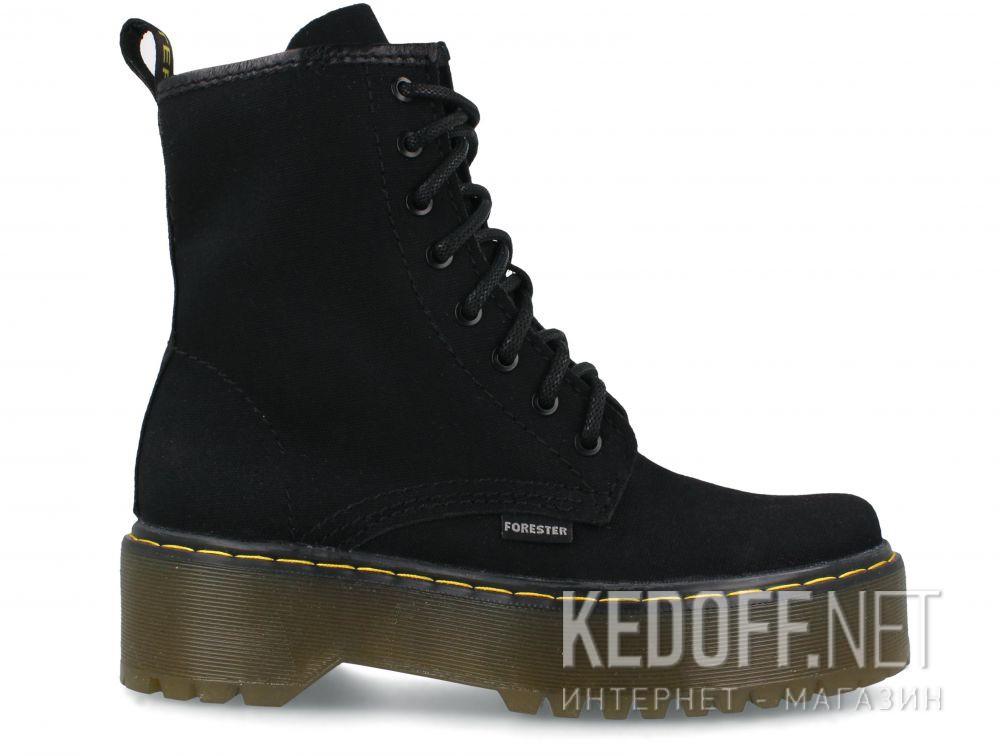 Жіночі черевики Forester Vetement 146011-27 купити Україна