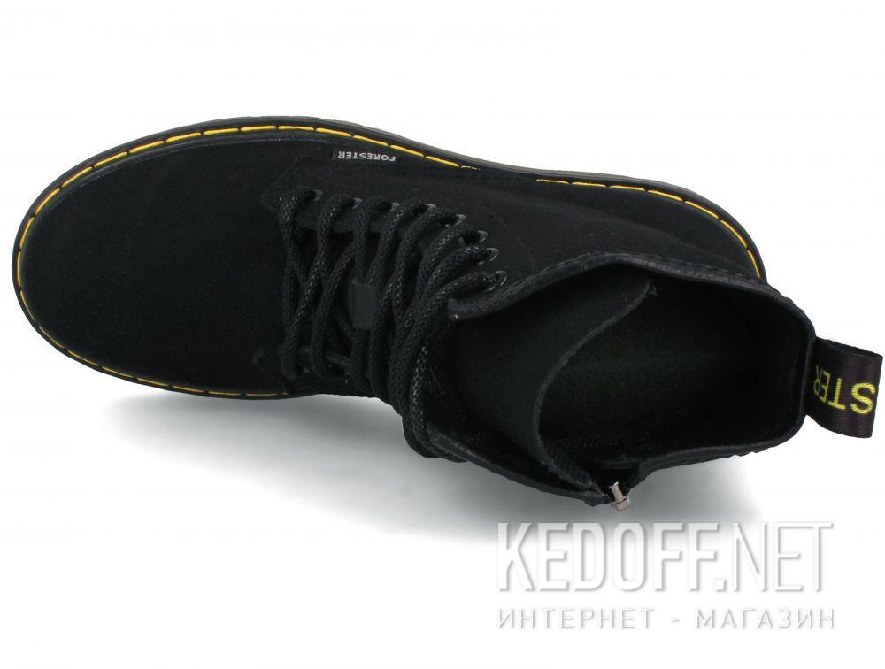 Оригинальные Жіночі черевики Forester Vetement 146011-27