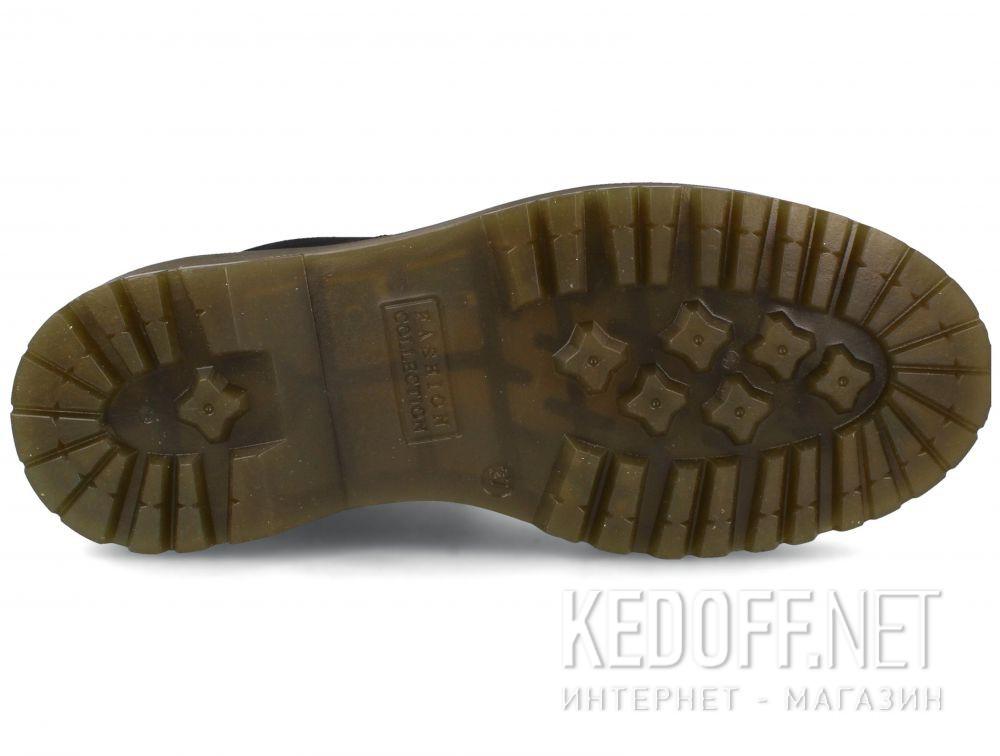 Жіночі черевики Forester Vetement 146011-27 описание