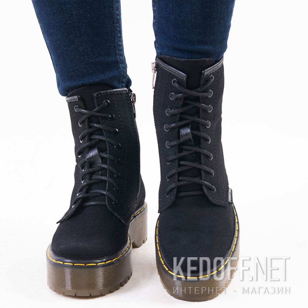Цены на Жіночі черевики Forester Vetement 146011-27