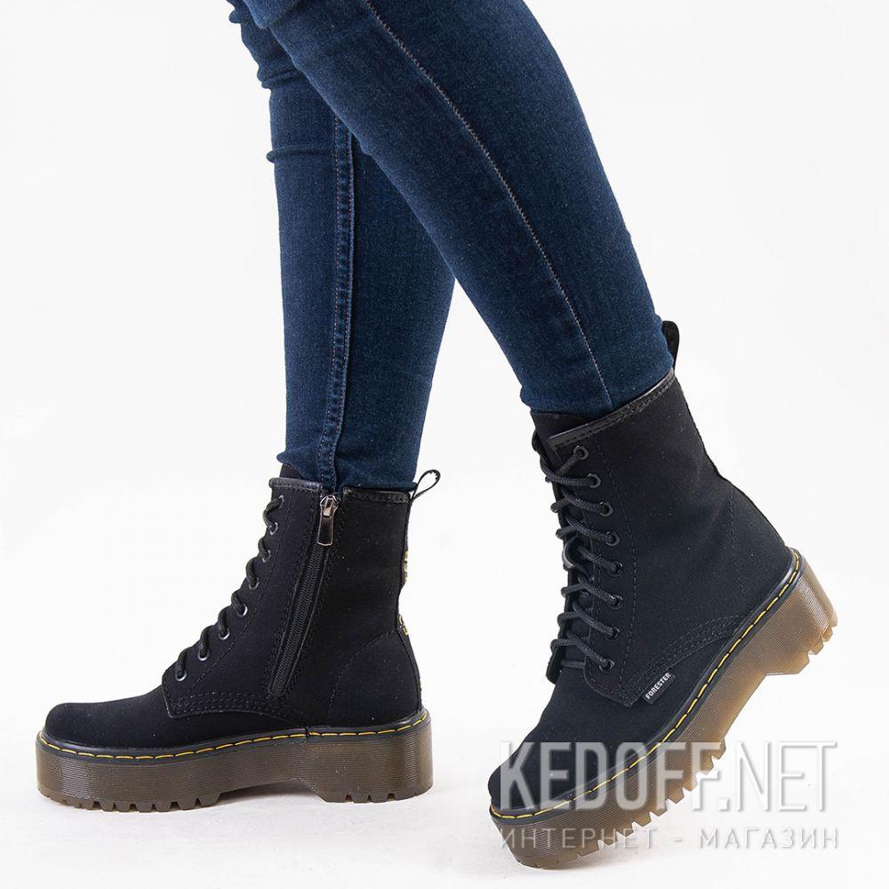 Жіночі черевики Forester Vetement 146011-27 все размеры