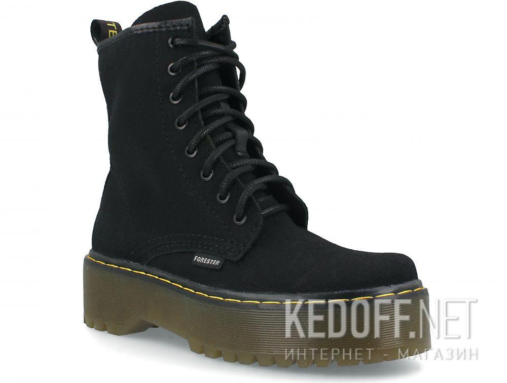 Купити Жіночі черевики Forester Vetement 146011-27