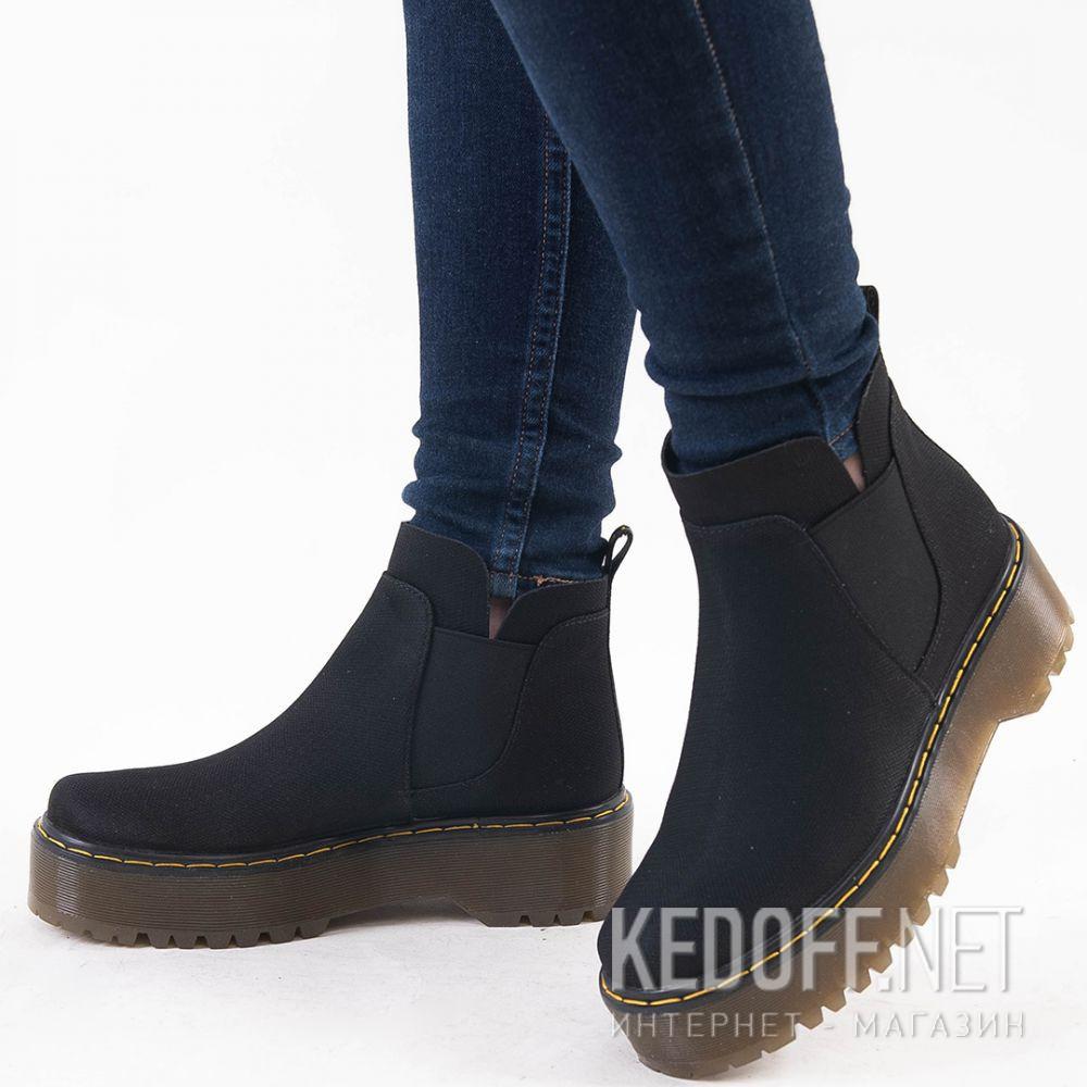 Цены на Женские ботинки Forester Vetement 146012-27