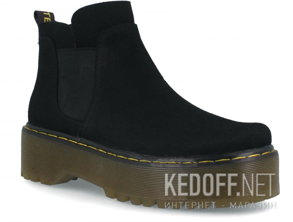 Купить Женские ботинки Forester Vetement 146012-27