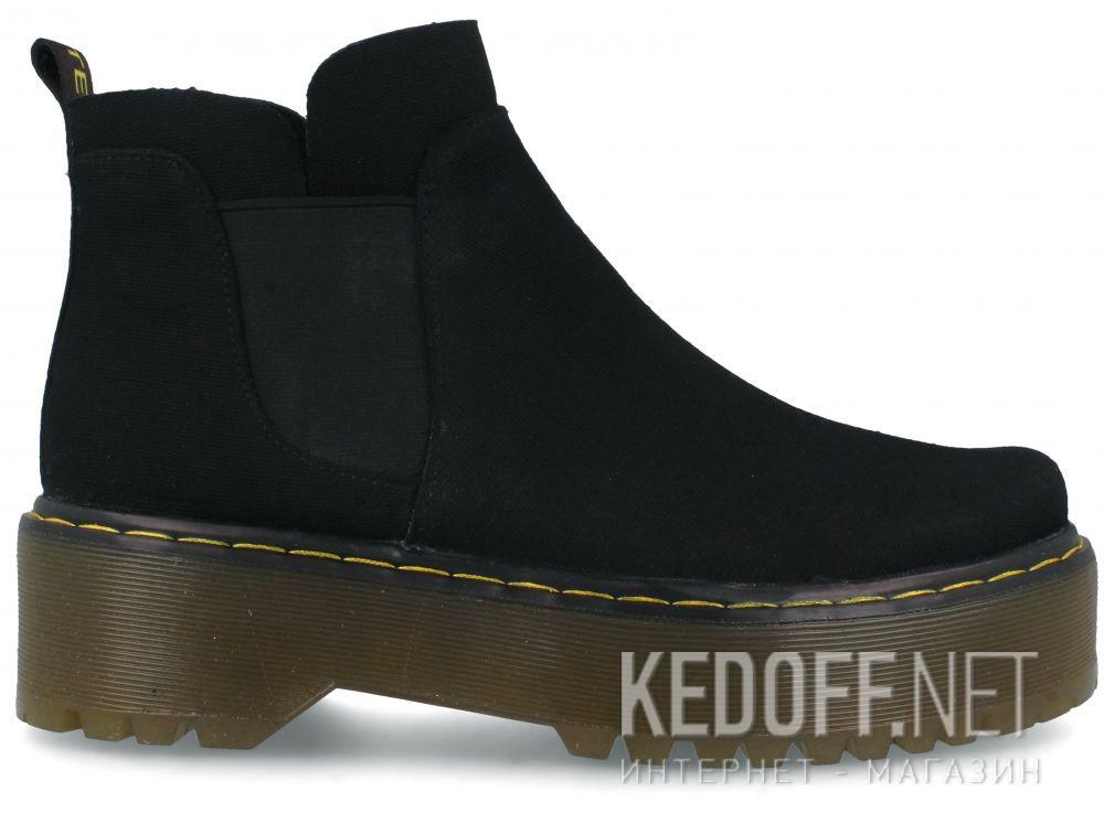 Женские ботинки Forester Vetement 146012-27 купить Украина