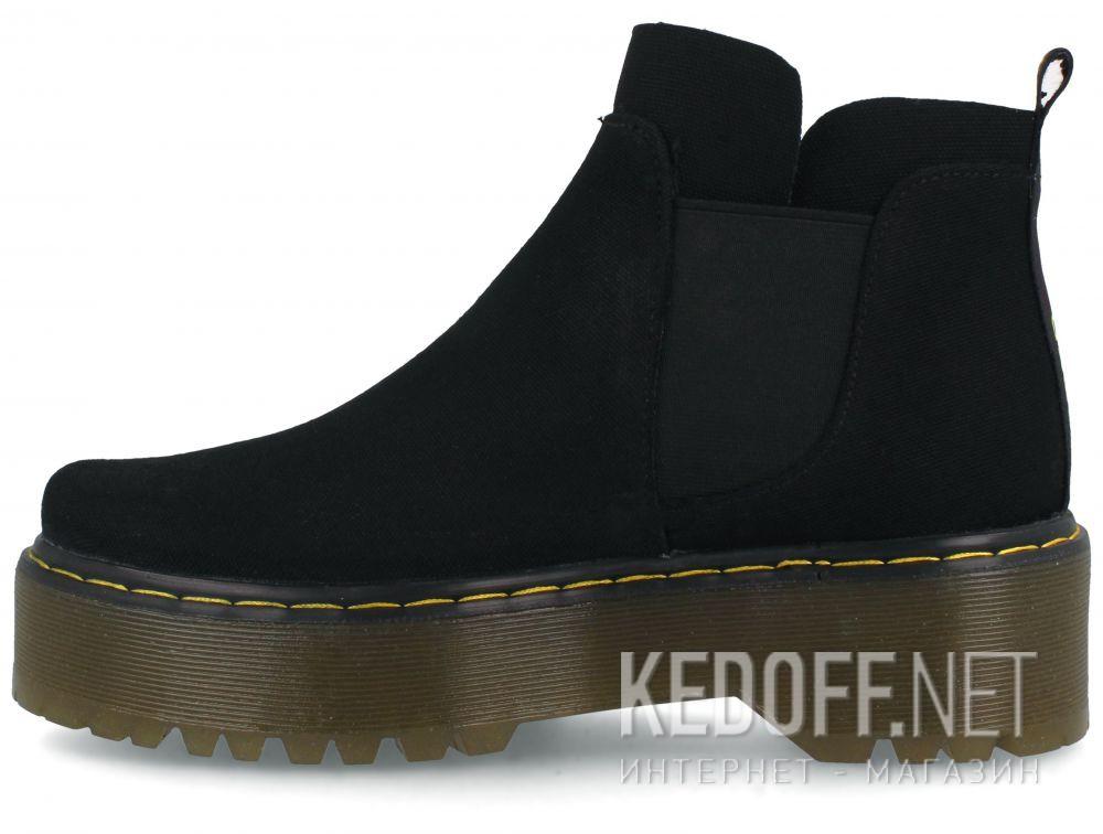 Женские ботинки Forester Vetement 146012-27 купить Киев