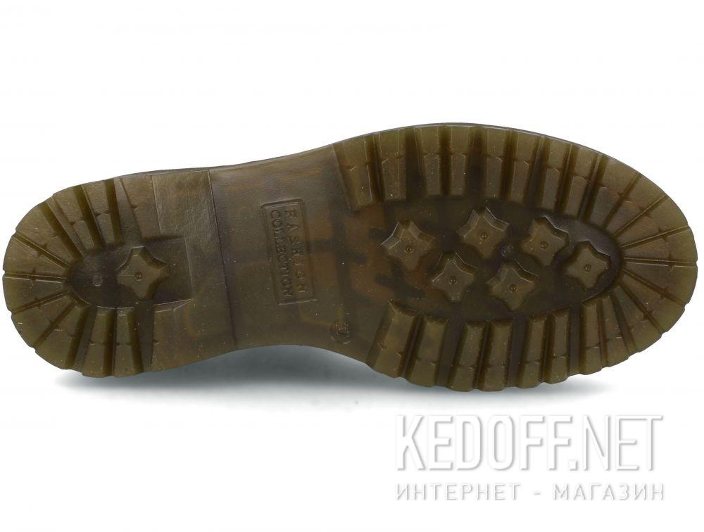 Оригинальные Женские ботинки Forester Vetement 146012-27