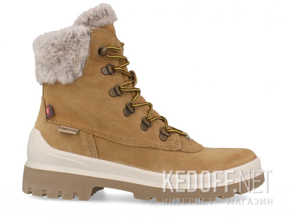Жіночі черевики Forester Tewa Primaloft 14606-19 купити Україна