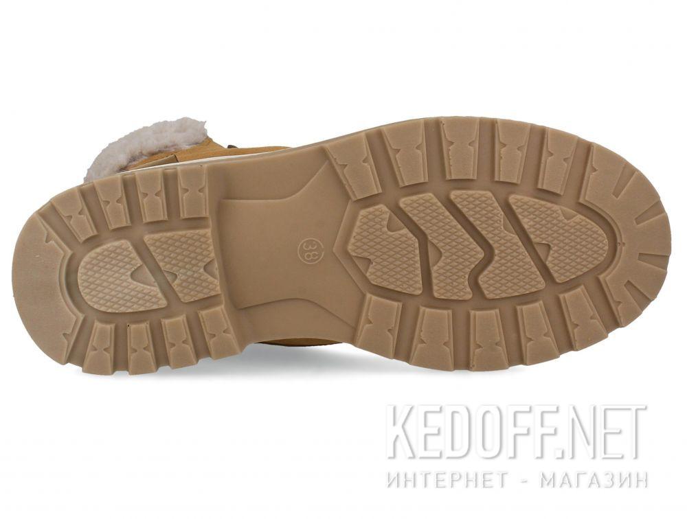 Оригинальные Жіночі черевики Forester Tewa Primaloft 14606-19