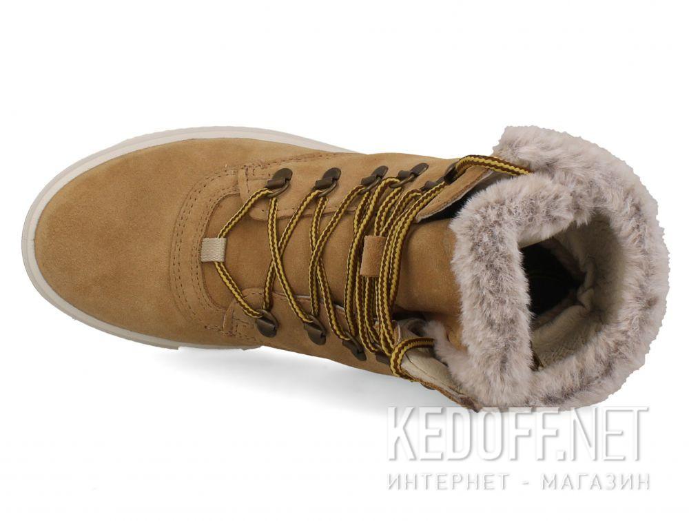 Жіночі черевики Forester Tewa Primaloft 14606-19 описание